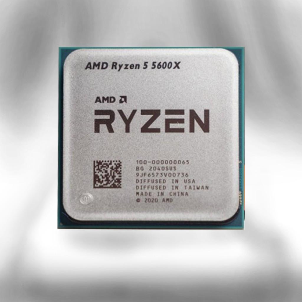 『 真香  』: R5 5600X (Ryzen 5 5600X) 散裝
