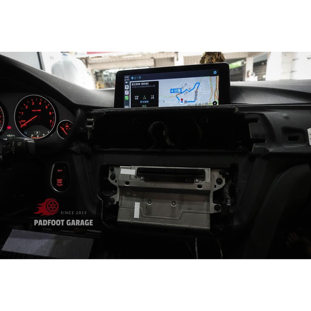 CarPlay Android auto Box 系統 F20 F22 F87 F30 F31 F32 F34 F36