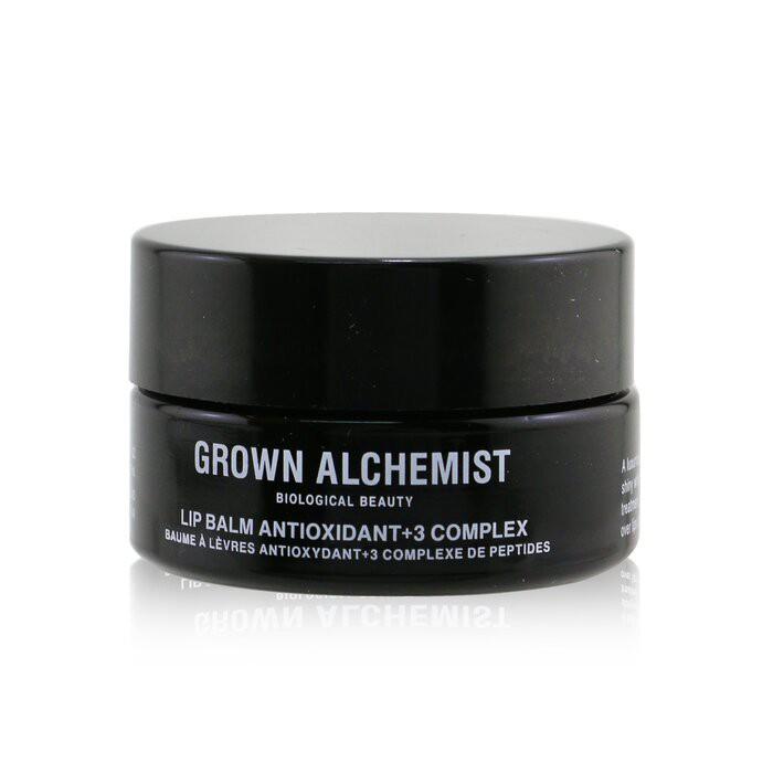 GROWN ALCHEMIST - 潤唇膏-抗氧化劑+3複合物