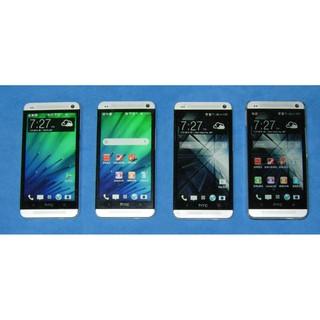 HTC One 801e 16GB 4.7吋 4G LTE 新北市