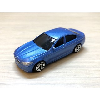 1/ 64 1:64 合金車 BMW M5