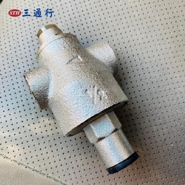 (三通行)減壓閥 1/2  4分 可調式減壓閥 降壓閥 壓力調節 大樓調壓閥 自來水水管降壓減壓 空油壓配件 機械組件