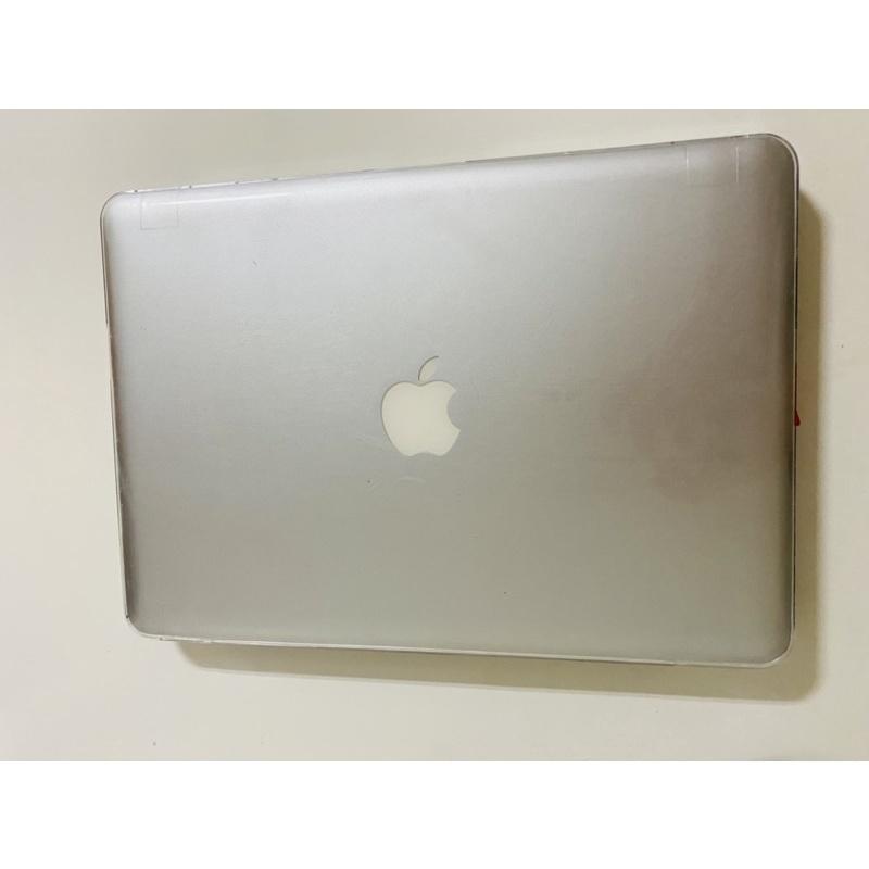 蘋果Mac Pro 13 二手(急售)免運