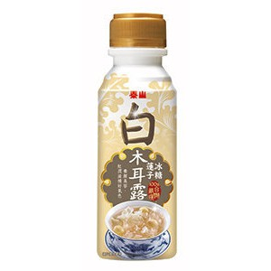 泰山冰糖蓮子白木耳露/桂圓黑木耳露510g-超商取貨最多8瓶