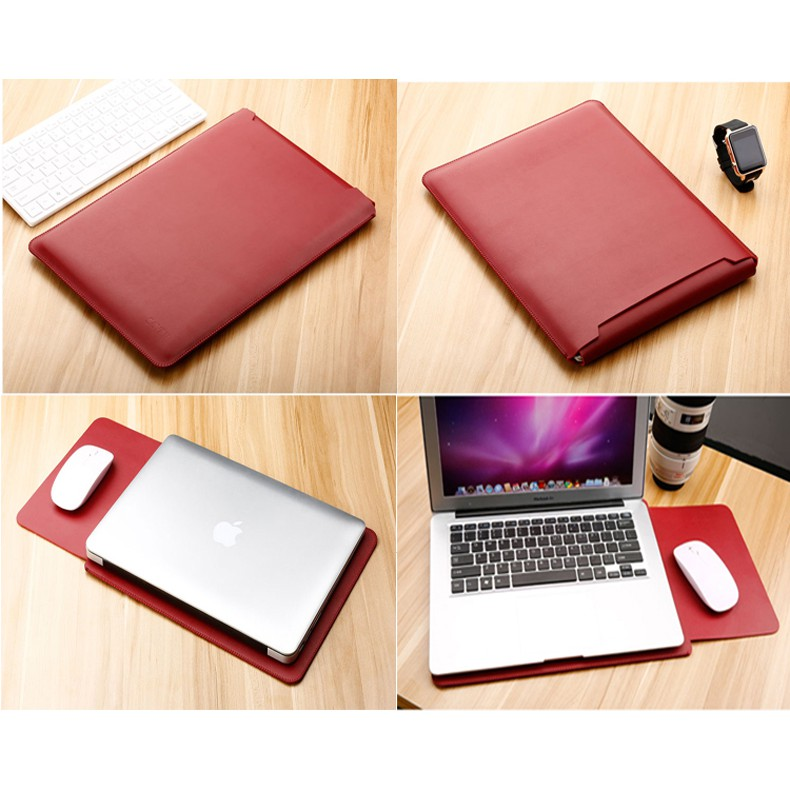 聯想 Yoga C940 C740 S740 14 英寸的筆記本電腦包瑜伽 C940 15 15.6 保護套筆記本袋保護