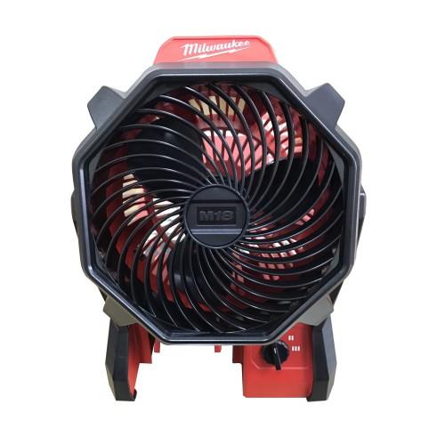 三起工具-Milwaukee米沃奇18V電風扇