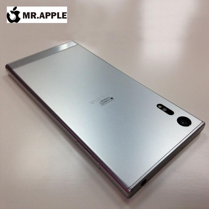 實體店 SONY XZ 4G 雙卡雙待 銀色 2300萬畫素 4G 5.2吋 64GB 9成漂亮福利二手