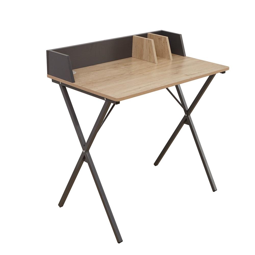 ikloo 拼色萬用工作桌/書桌/電腦桌 廠商直送