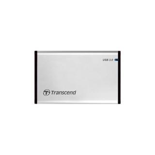 【S03 筑蒂資訊】創見 Transcend 2.5吋硬碟外接盒 SJ25S3 25S3 USB3.0