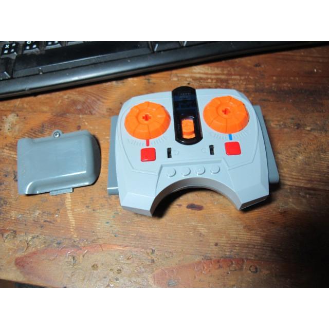 樂高LEGO 動力配件8879 大遙控器