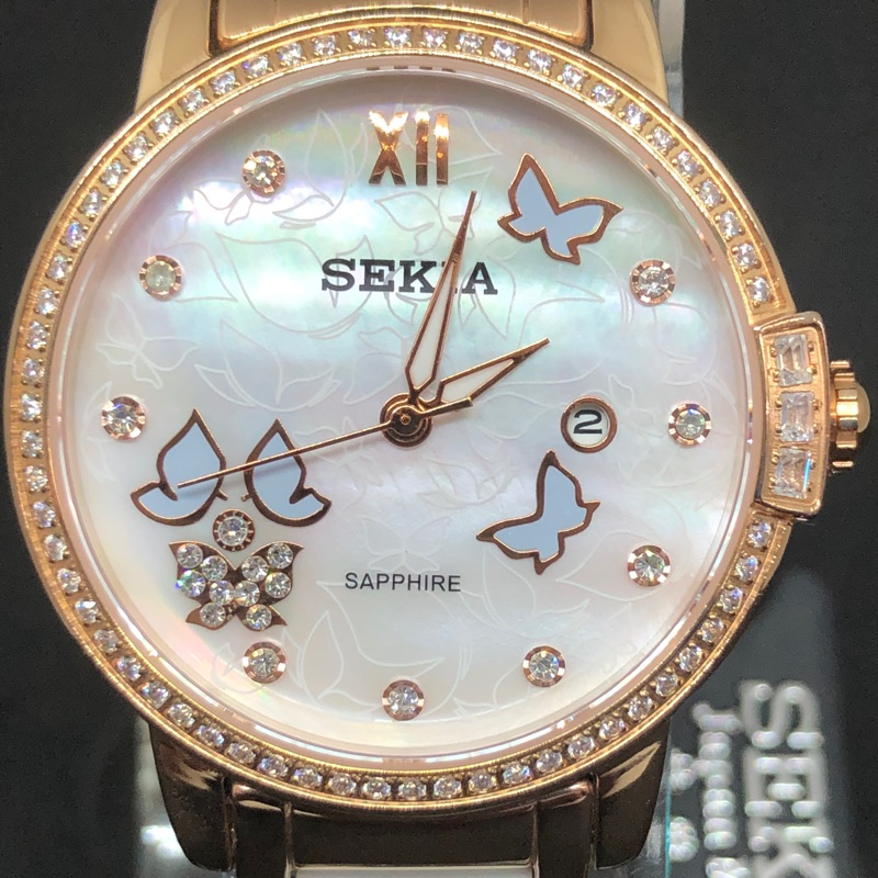 精雅錶SEKIA-SK3336-316