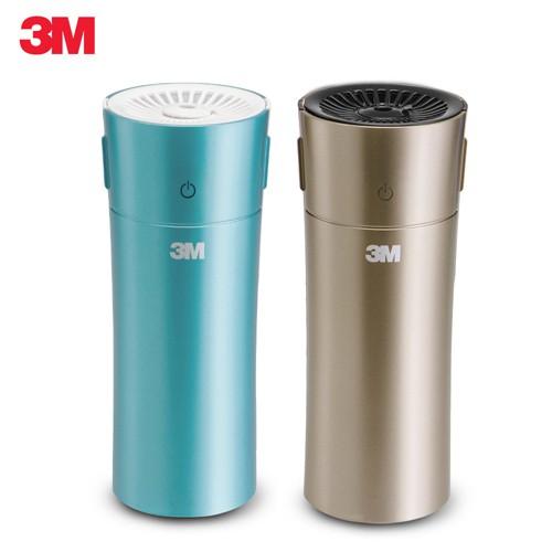 3M 淨呼吸 FA-C20PT 個人隨身型空氣清淨機-兩色可選