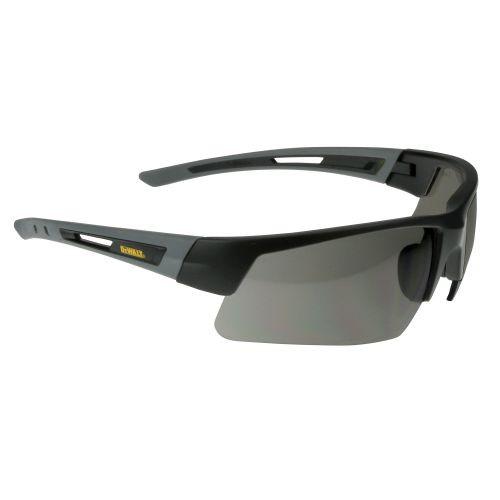到貨Dewalt 得偉安全眼鏡防煙鏡太陽鏡戶外防護ANSI Z87 +。