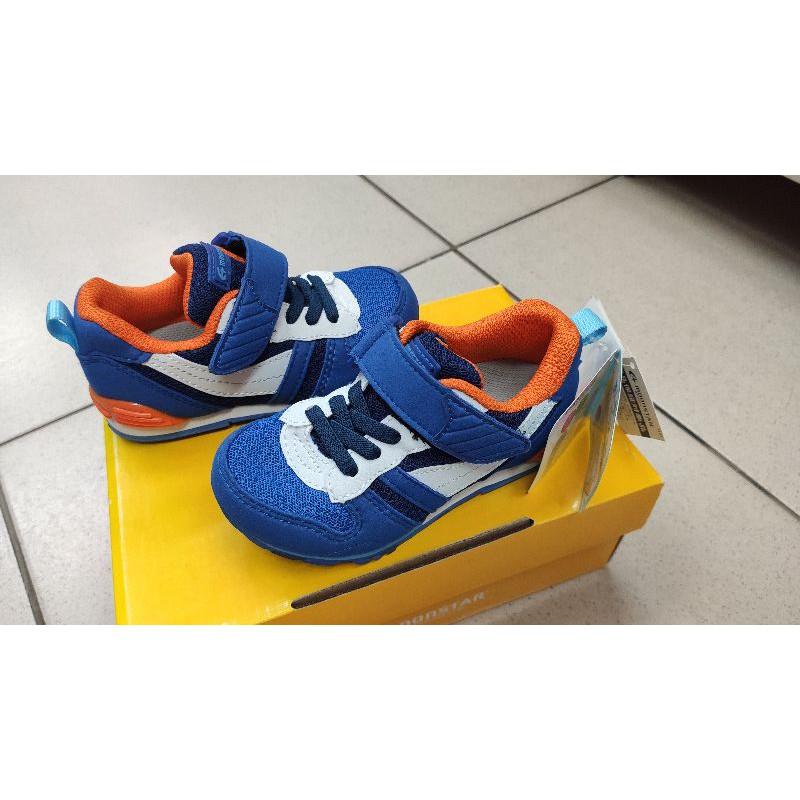 日本MOONSTAR矯正運動鞋原價1290特價出清 超值零碼尺寸15