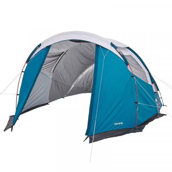 迪卡儂4.1充氣帳篷 專用LOWDEN地墊