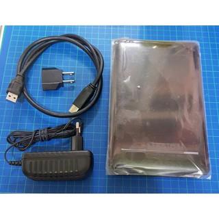 USB 3.0 1.5T 1.5TB 1500GB 3.5吋 外接硬碟 外接式硬碟 需插電使用 讀寫速度快 1TB參考 基隆市