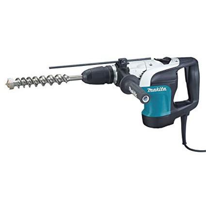【中台工具】Makita 牧田 HR4002 電動鎚鑽 五溝 (40mm) 非HR3530、HR4030C 電槌 電鎚