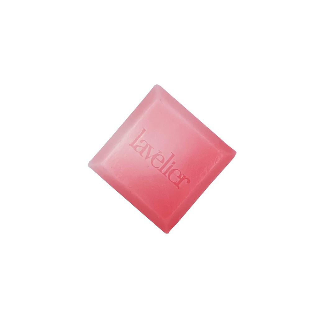 【Lavelier 】手工精油香皂 100g
