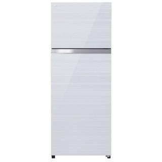 TOSHIBA東芝 409公升 1級能耗 節能變頻雙門冰箱 GR-AG461TDZ(ZW)(貝殼白) 台中市