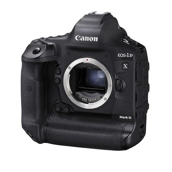 【中野數位】Canon EOS 1 DX III/1DXIII/1DX3 單機身含512G記憶卡公司貨
