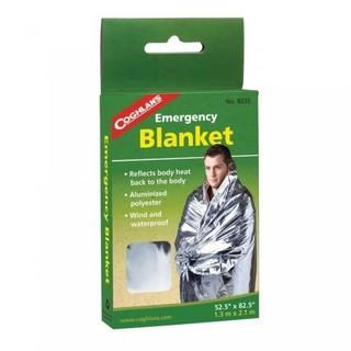<<<愛露愛玩>>>【Coghlans】#8235 緊急防災救生毯 Emergency Blanket 戶外求生 急救毯 桃園市