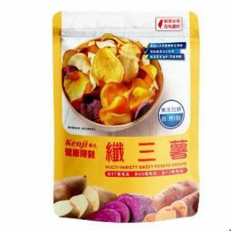 Costco健司纖三薯