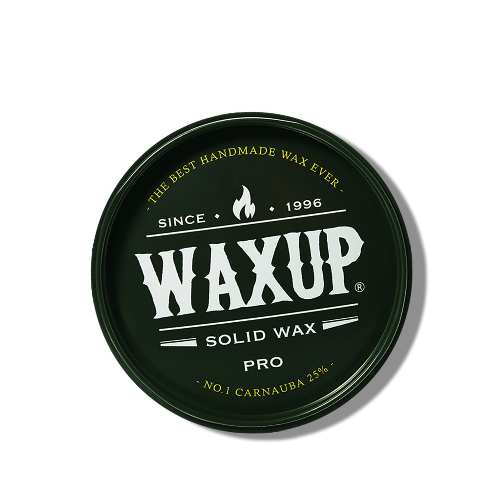【WAXUP玩家車蠟-專業款】 台灣氣候專用蠟 超強撥水 頂級透亮感 棕櫚蠟