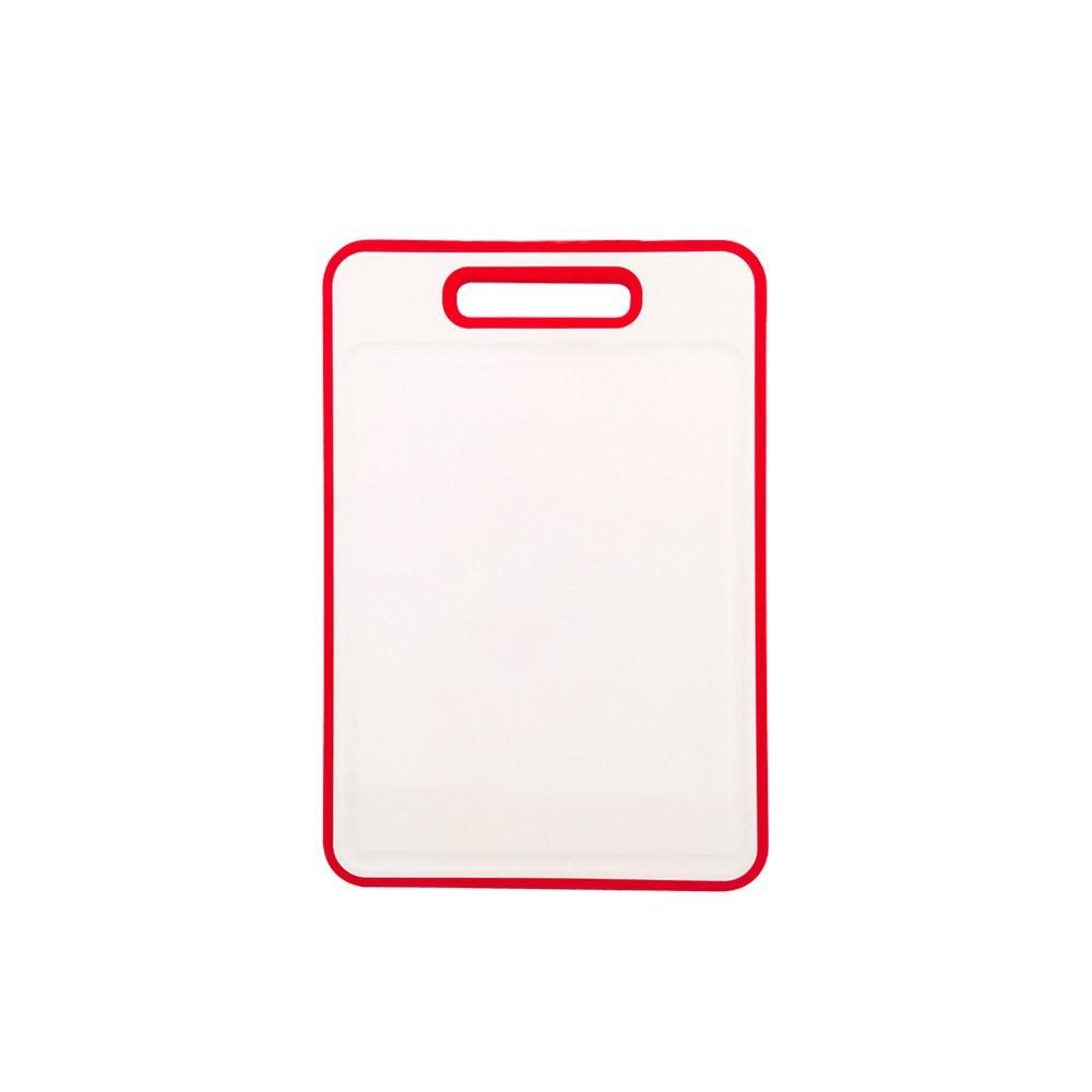 Neoflam Air系列輕量抗菌PP砧板(小)-紅