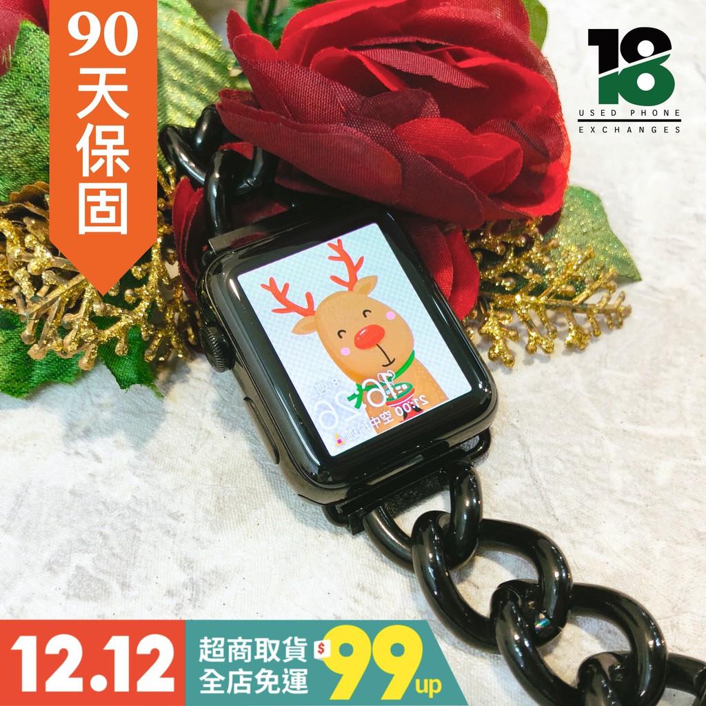 【免運正品S2】Apple Watch S2 Series 2 蘋果手錶 42mm 38 西門實體店/開發票 18號二手