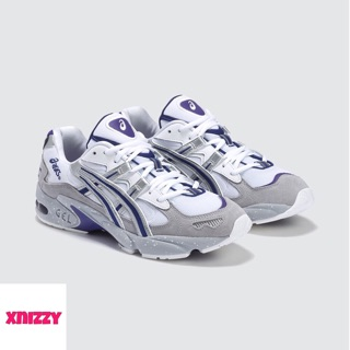 XNIZZY 正品 ASICS GEL-KAYANO 5 OG 男鞋