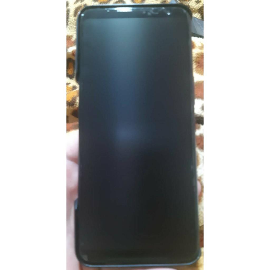 二手 9.5成新 ROG Phone 3 及配件 (盒裝完整)