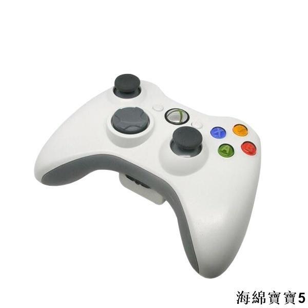 台灣現貨XBOX360無線手把 Steam PC 電腦GTA5 NBA 2K20數碼遊戲有線手柄搖桿三國無雙 魔物獵人