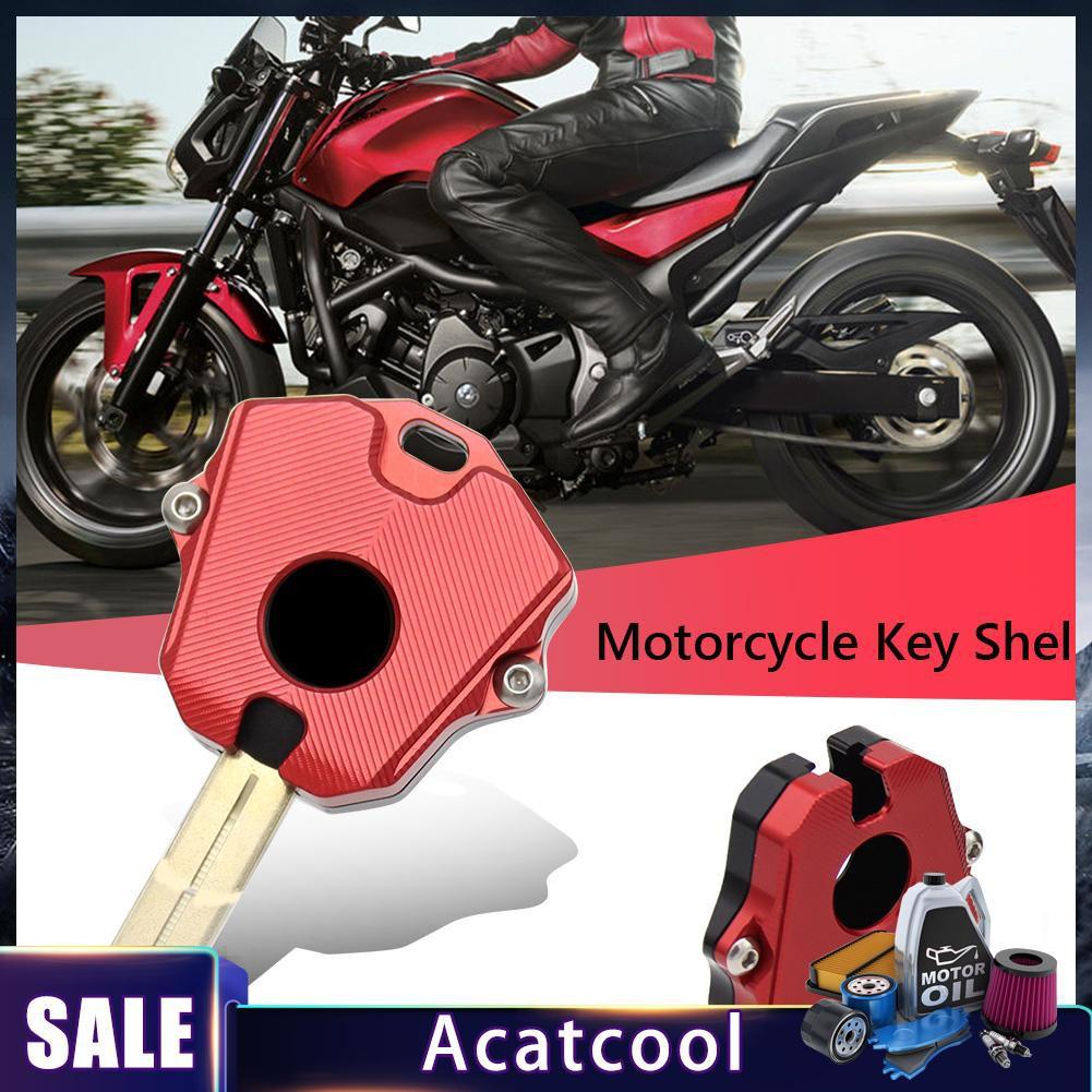 本田的CNC摩托車鑰匙盒蓋殼CBR650R CB650R CB650F CBR650F 2014-2020 CCCevi