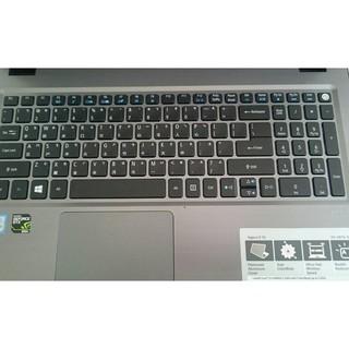 宏基ACER Aspire V15 V5-591G V5-591G-72XC 鍵盤保護膜 鍵盤膜 樂源3C 嘉義縣