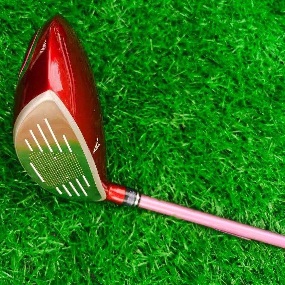 全新出貨❥XXIO高爾夫球桿XX10 MP1100女士一號木 發球木 開球木2021新款【5月18日發完】可開收據