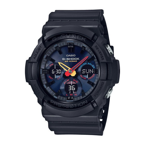 【奇異SHOPS】CASIO 卡西歐 GAS-100BMC-1A / G-SHOCK系列