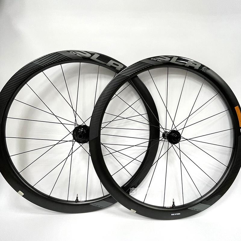 GIANT SLR1 Disc 輪組 吉興單車