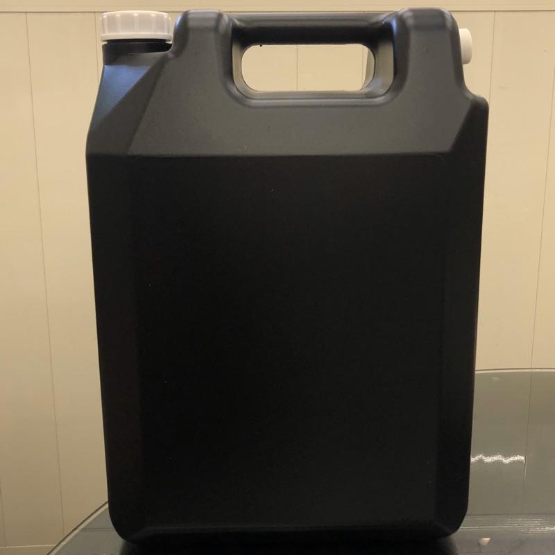 🌟現貨🌟塑料編號2號HDPE材質10公升不透光黑色塑膠桶 空桶 分裝桶