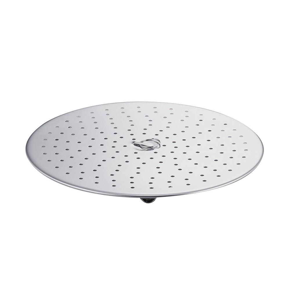 【日本下村企販】平底鍋專用萬用蒸盤《WUZ屋子》