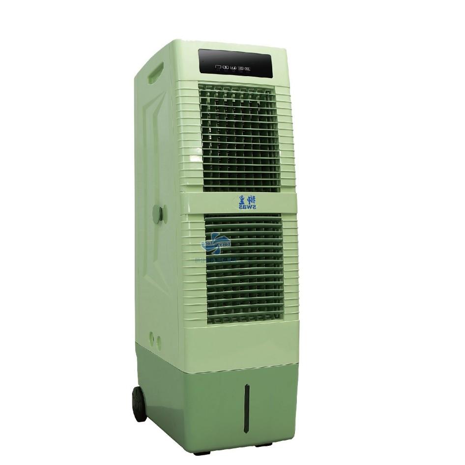 【全新】獅皇水冷扇DC3000  電風扇 涼風扇 移動式冷氣 非大家源 北方 冰立 勳風 歌林 藍普諾 日立