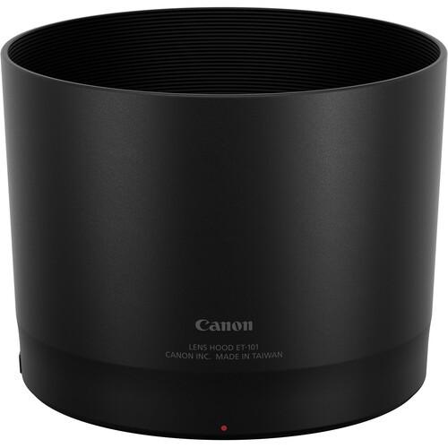 【Canon】鏡頭遮光罩 ET-101 (公司貨 RF 800mm f/11 IS STM 專用)