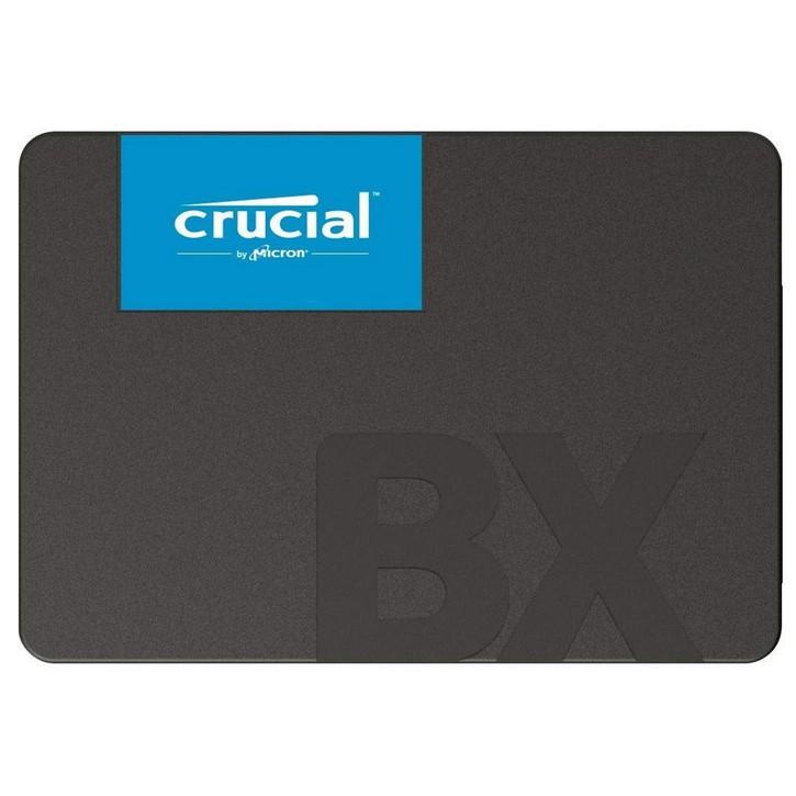 美光 Micron Crucial BX500 480GB 公司貨 SATA Ⅲ 固態硬碟