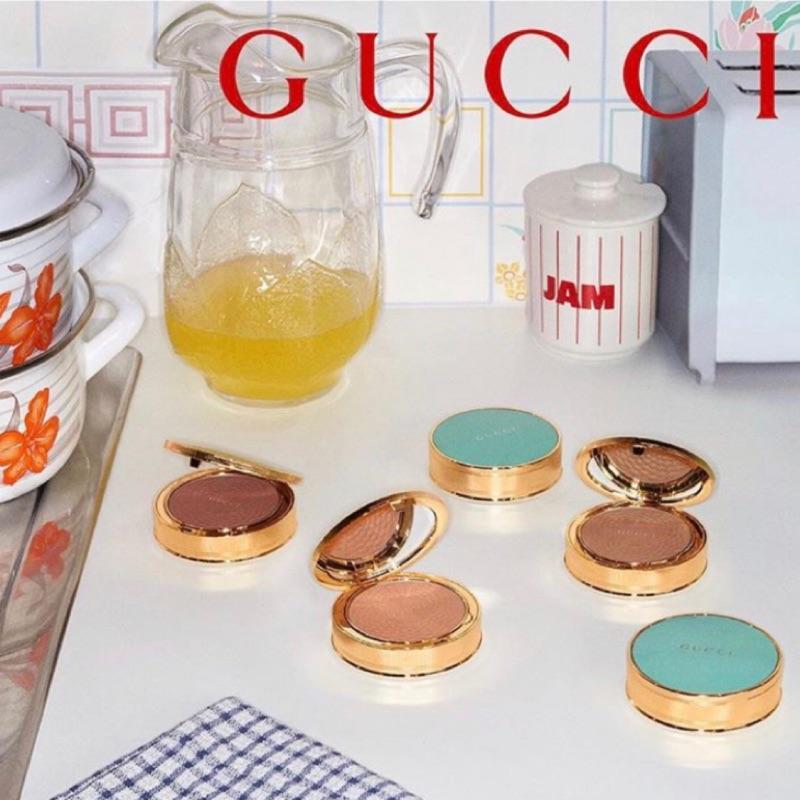 Gucci 修容餅 2020新款