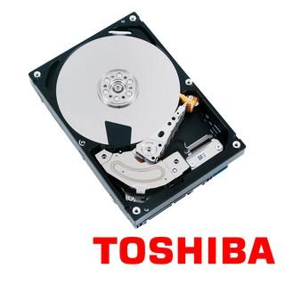 中和店面 東芝 Toshiba 1TB/ 2TB/ 4TB 3.5吋硬碟 SATAIII 7200rpm 機械硬碟 HDD 新北市
