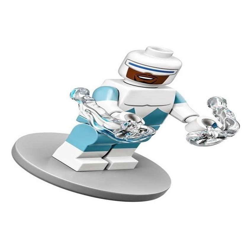 【單售-酷冰俠】樂高 人偶包 迪士尼 第2代【71024】(搜尋:超人特攻隊 21317)