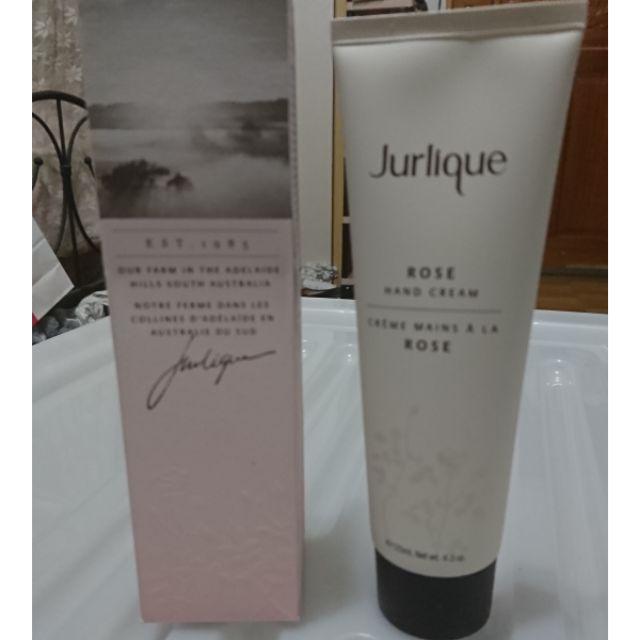 澳洲 Jurlique 茱莉寇 Rose Hand Cream 125ml