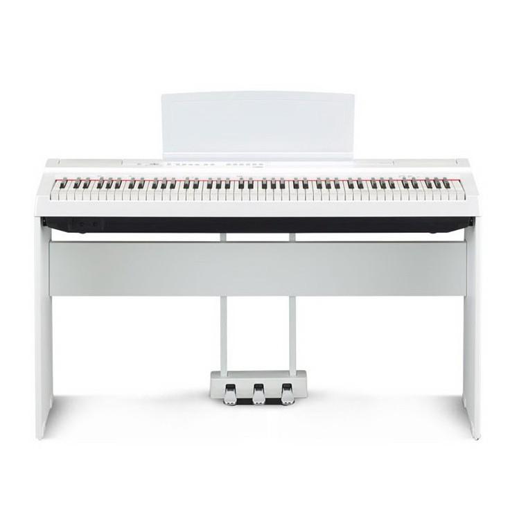 山葉 YAMAHA P125 P-125 88鍵電鋼琴 數位鋼琴