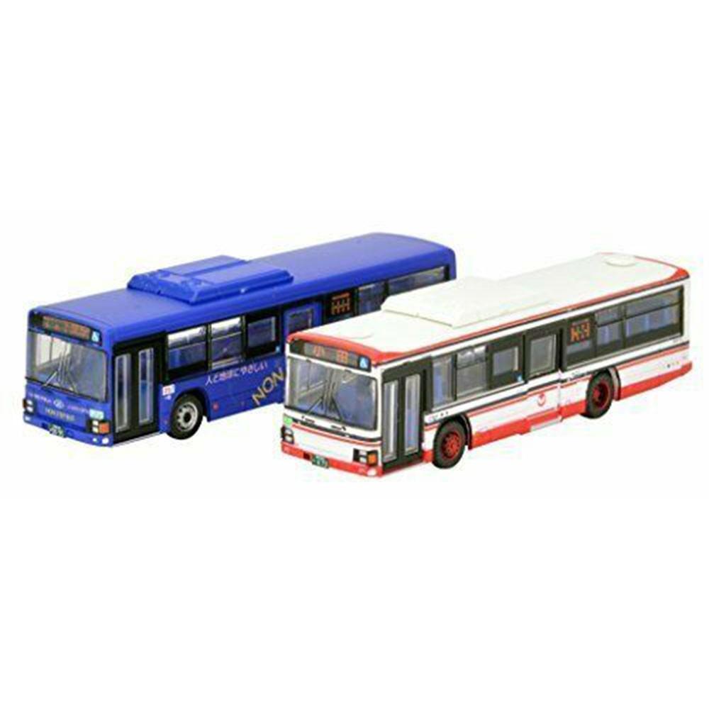 TOMYTEC THE BUS 在地巴士路線巴士之旅3