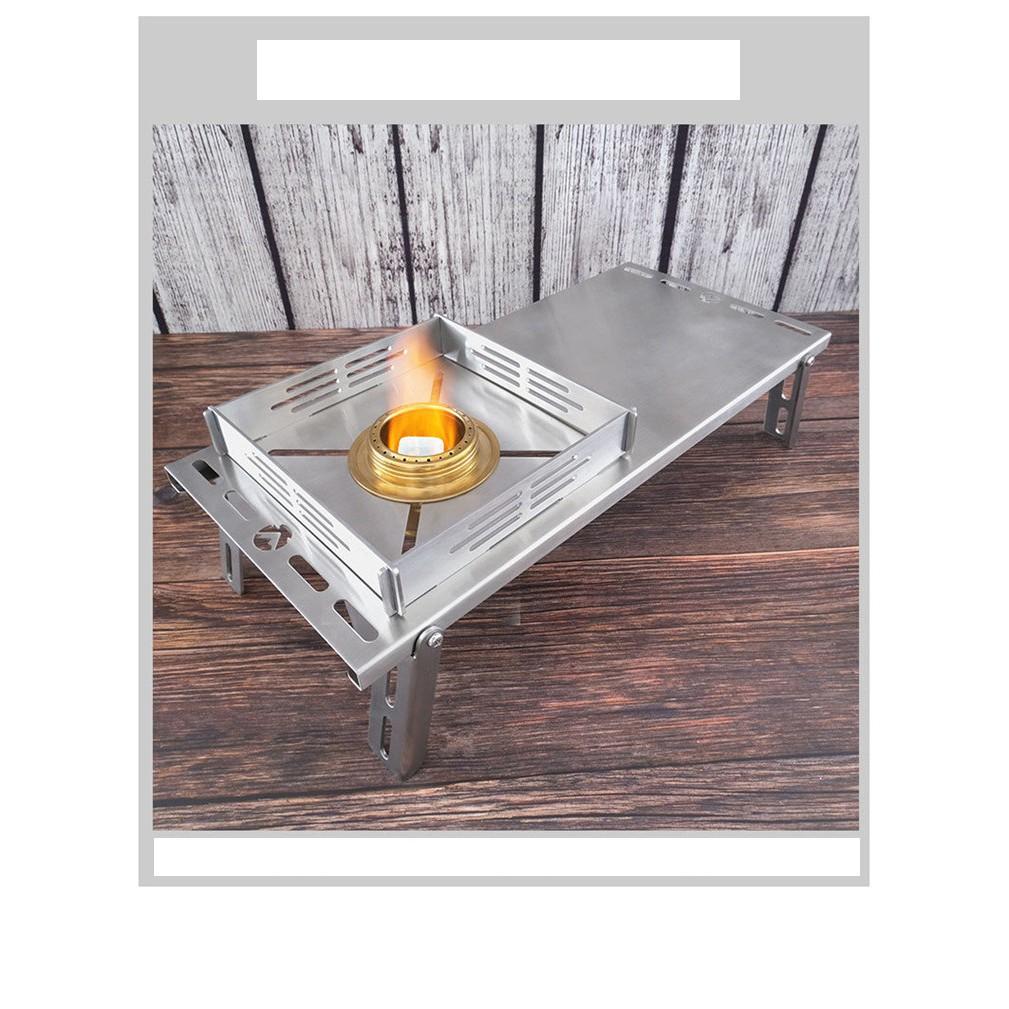 SOTO ST-310專用 折疊隔熱桌板 附收納袋 隔熱板 蜘蛛爐 ST310 隔熱小桌板 現貨