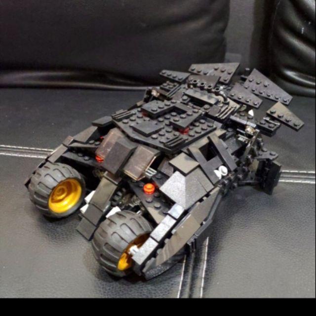 樂高 lego batman tumbler 76023 76139 40433
